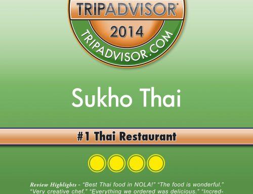 Trip Advisor  2014