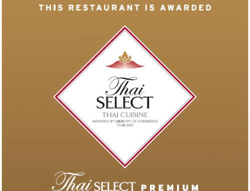 Thai Select Premium Award