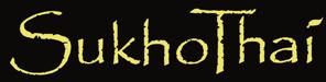 SukhoThai – New Orleans Logo