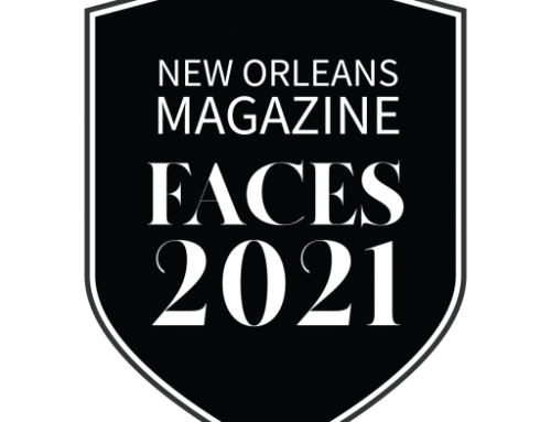 New Orleans Magazine Faces 2021